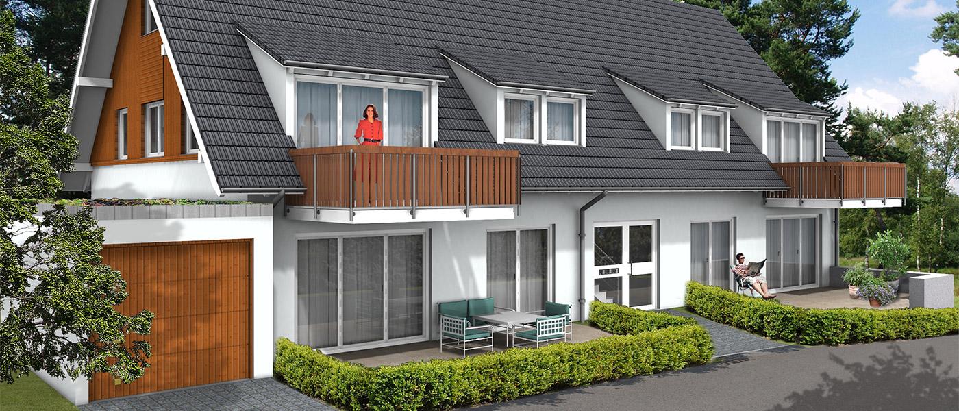 Staub Immobilien Hausverwaltung Schluchsee