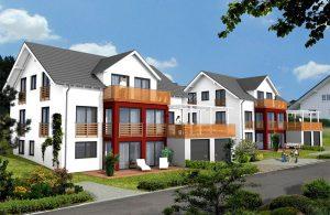 Referenzen Staub Immobilien