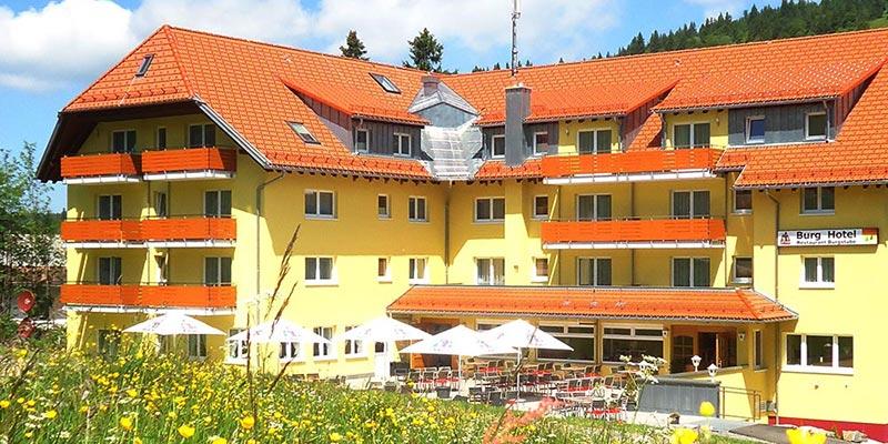 Burg Feldberg